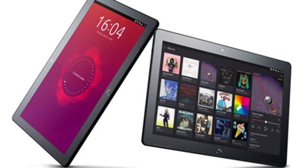 tablette Aquaris M10 Ubuntu Edition-infoidevice