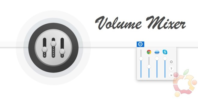 volume mixer mac-infoidevice