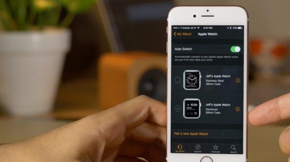 watchOS 2.2 beta 3-infoidevice