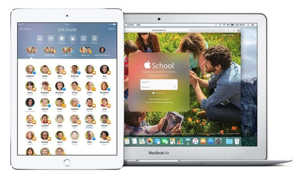 education ipad ios 9.3-infoidevice
