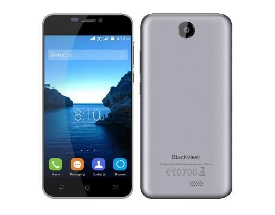 smartphone blackview bv2000s-infoidevice