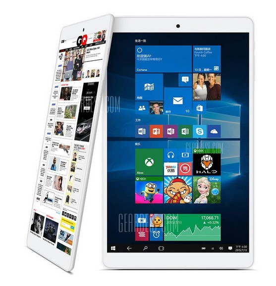 tablette teclast x80 pro-infoidevice