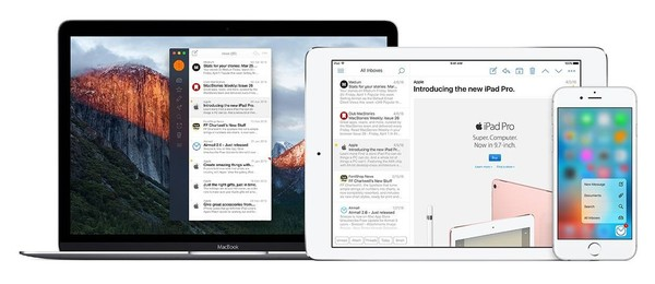 airmail mac iphone ipad-infoidevice