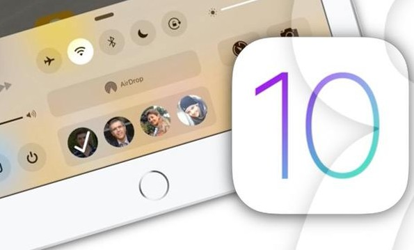 ios 10 apple-infoidevice