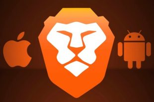 navigateur brave browser ios android max linux windows-infoidevice