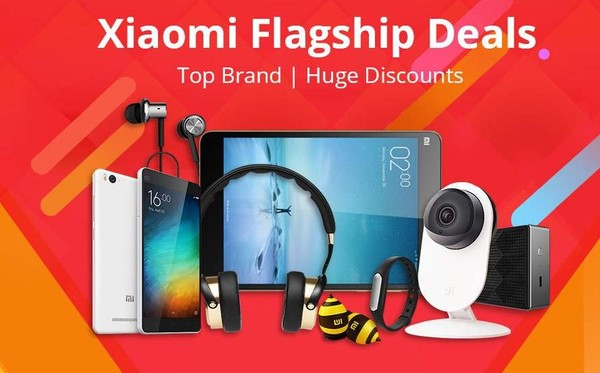 vente flash sur les smartphones et accessoires xiaomi info idevice. Black Bedroom Furniture Sets. Home Design Ideas