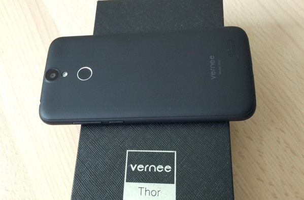 design vernee thor-infoidevice