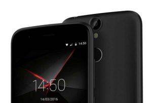 smartphone vernee thor-infoidevice