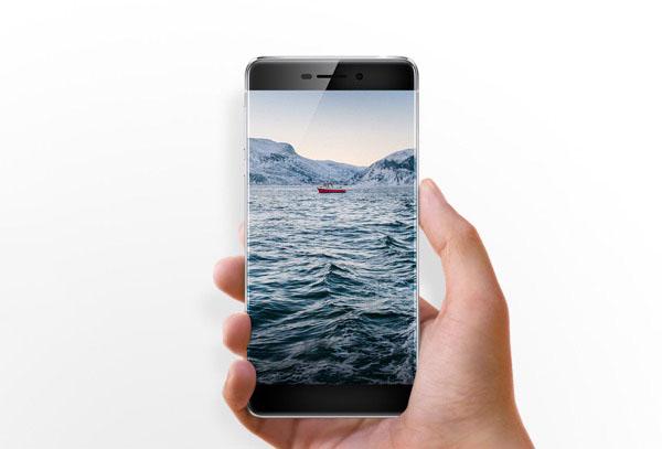 ulefone future le smartphone avec cran sans bord info idevice. Black Bedroom Furniture Sets. Home Design Ideas
