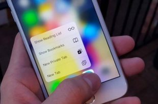 ecran iphone 6s force touch-infoidevice