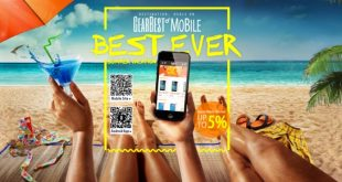 promo gearbest mobile