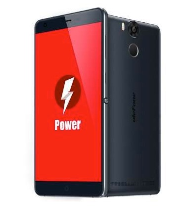 promotion ulephone power-infoidevice