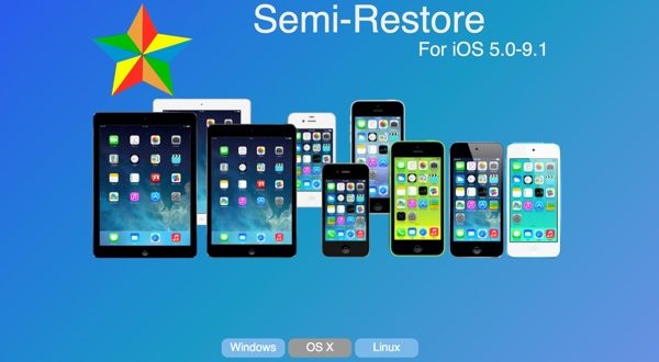 semi-restore ios 9-infoidevice