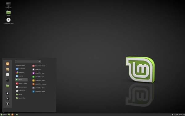 linux mint 18 cinnamon 3.0-infoidevice