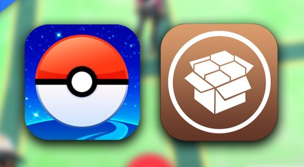 tweak cydia pokemon go-infoidevice