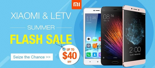 vente flash xiaomi letv-infoidevice