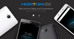 commercialisation smartphone homtom ht10-infoidevice