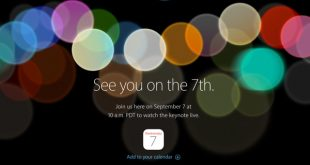 keynote apple septembre 2016-infoidevice