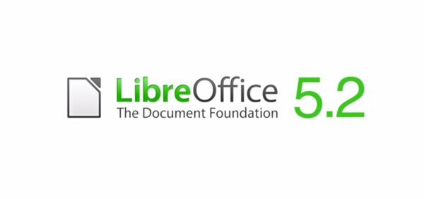 Libreoffice 5 2 2 est disponible au t l chargement info idevice - Libre office pour windows ...