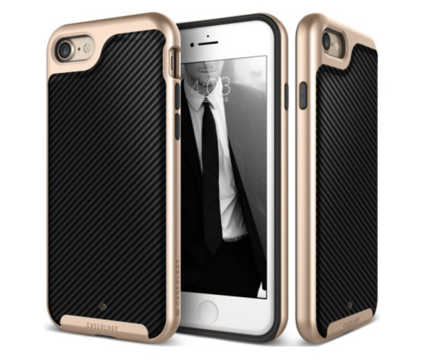 S lection de coques de protection pour iphone 7 for Interieur iphone 7