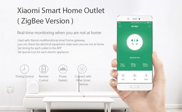 application pour xiaomi smart home security-infoidevice