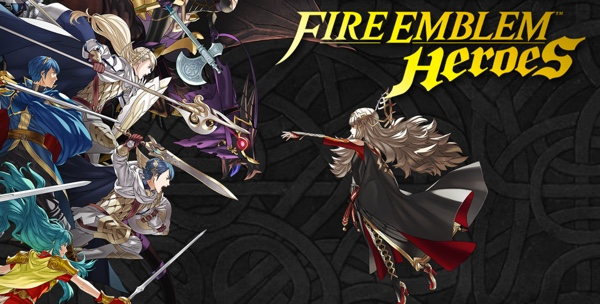 nintendo fire emblem heroes ios android-infoidevice