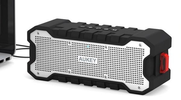 test enceinte bluetooth aukey soundtank-infoidevice