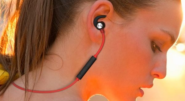 test ecouteurs bluetooth magnetic sport dodcool infoidevice