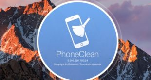 phoneclean pro 5 mac et windows infoidevice