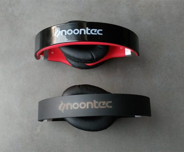 comparaison finition casque noontec zoro 2 wireless infoidevice