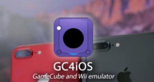 emulateur gc4ios pour iphone ios 10 infoidevice
