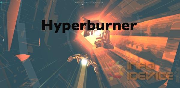 apple passe le jeu hyperburner en tlchargement gratuit sur lapp store