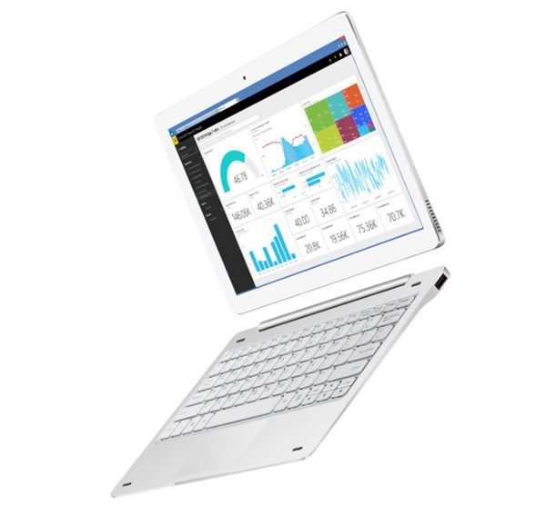 tablette hybride teclast tbook 16 pro infoidevice