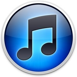 logo iTunes 11.1.5