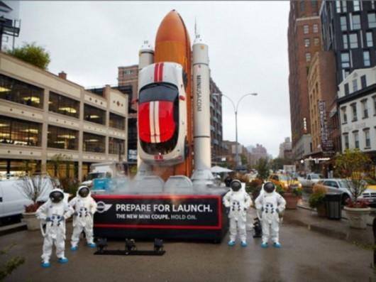 Astronaute dans App Store