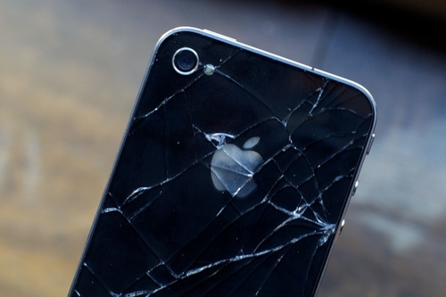 cracked-iPhone-4