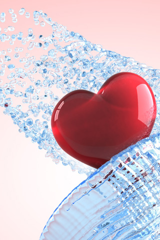 iPhone-Heart-background-iPhone-wallpaper1