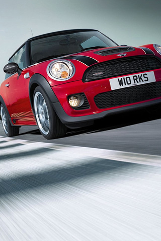 iPhone-Mini-Cooper-background-iPhone-wallpaper