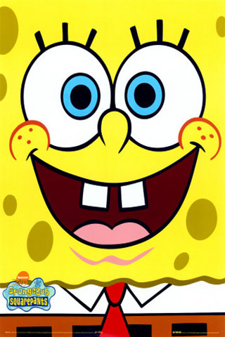 iPhone-SpongeBob-SquarePants-background-iPhone-wallpaper2