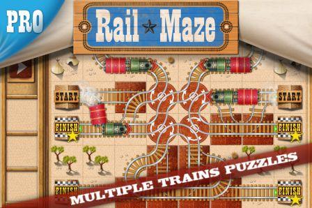 rail-maze-pro
