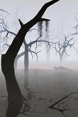 3D-Swamp