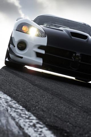 Dodge-Viper-SRT