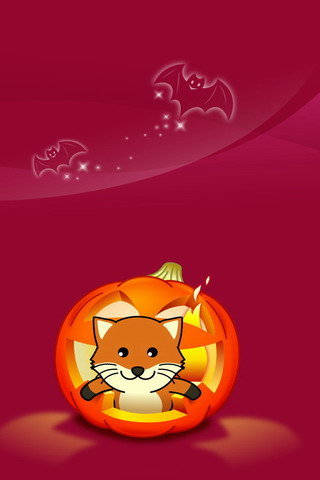 Firefox-Haloween