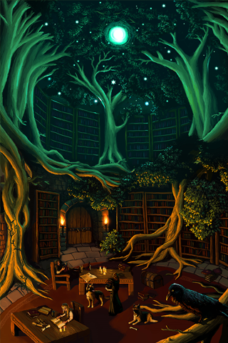 Natures-Library