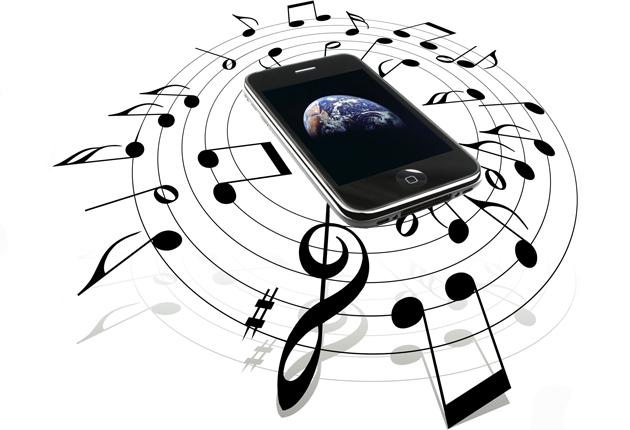 installer des sonneries facilement sur iphone