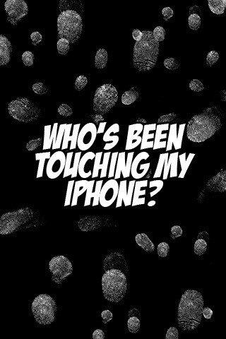 Touchy-Phone
