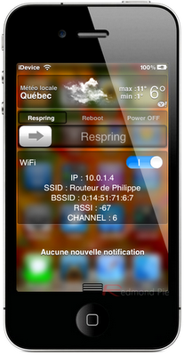 jailbreak untethered iOS 5