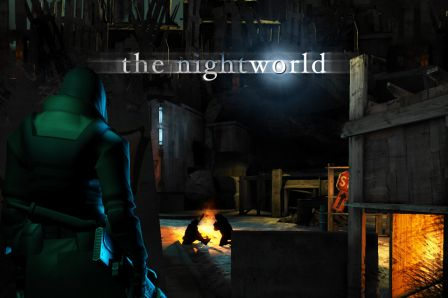 the-nightworld