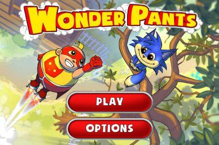 wonder-pants