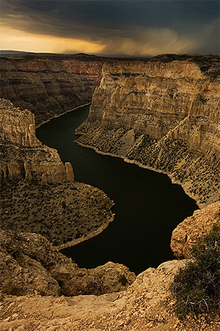 Canyon-River